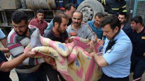 Korkutan Koza Sonrası Ambulans Olay Yerine 70 Dakika Sonra Geldi!