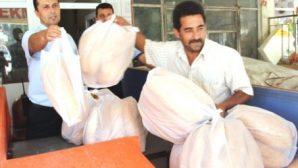 Belediyenin 30 Kuruşluk Ekmeği Şimdi 65 Kuruş!
